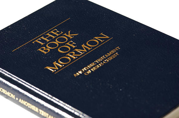Why did the Lord not have Joseph Smith re-translate the lost portion of the Book of Mormon?