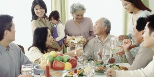 How can I uphold my standards around family members who don't share the same values?