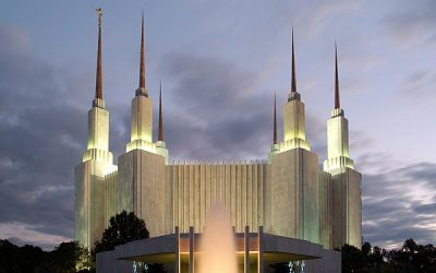 Why must I wait one  year after my marriage to be married in the Mormon temple?