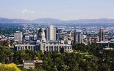 Will Salt Lake City become a wicked city before the Second Coming of Jesus?