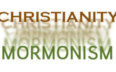 What is the difference between Christianity and Mormonism?