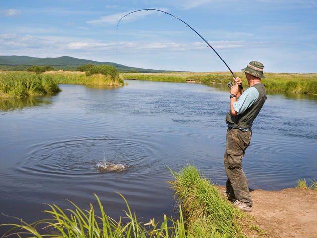 Would fishing be considered the wanton killing of animals and therefore sinful?