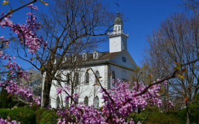 Is the President of the Kirtland temple today in the RLDS Church a direct descendant of Joseph Smith, Jr.?