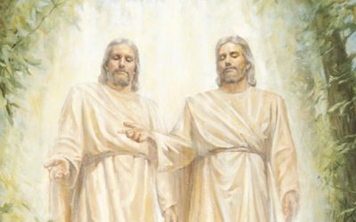 Was God the Father the literal father of Jesus Christ?