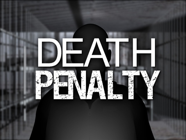 What is the church's position on the death penalty?