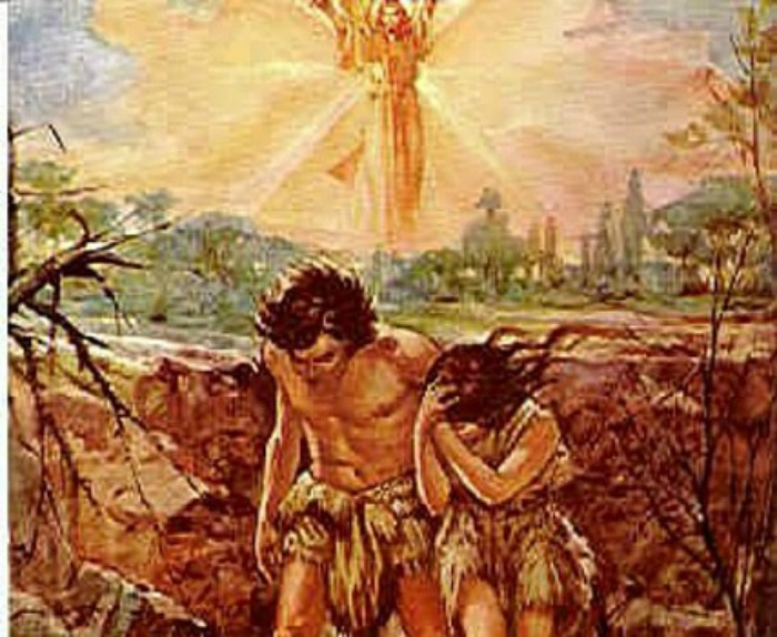 fall of adam