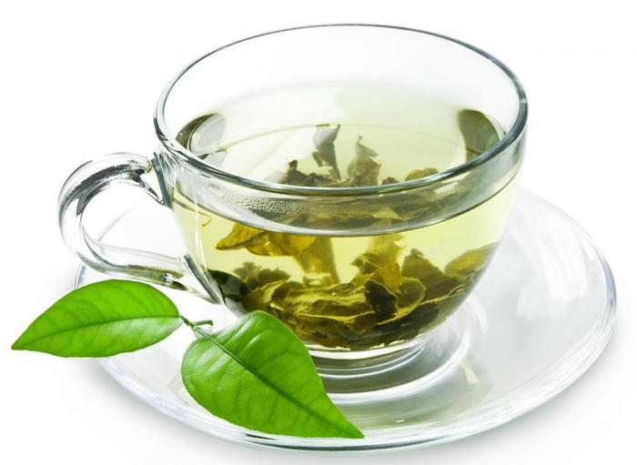 Is green tea against the Word of Wisdom?