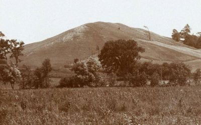 Did Mormon or Moroni ever identify the actual site of the Hill Cumorah?
