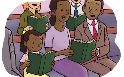 Must all verses of sacrament hymns be sung?