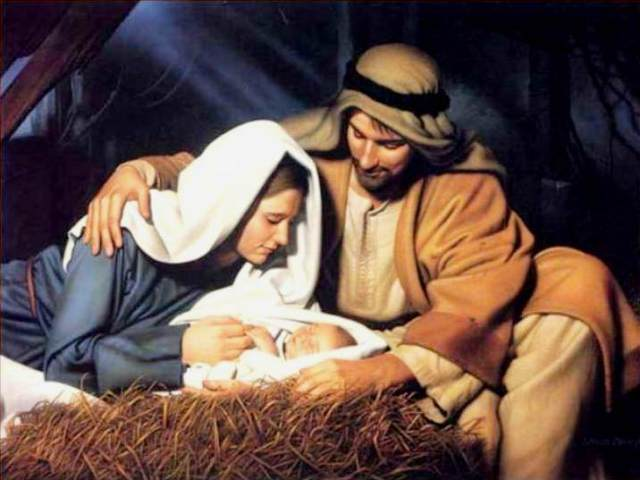Was Jesus born in Jerusalem or in Bethlehem?