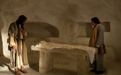 Isn't Peter the rock that the Savior refers to in Matthew 16, and thus the head of the Church?