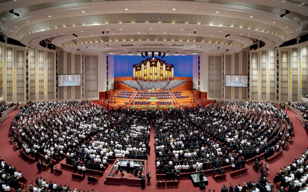 How do I respond to accusations of false prophecies in the Mormon Church?