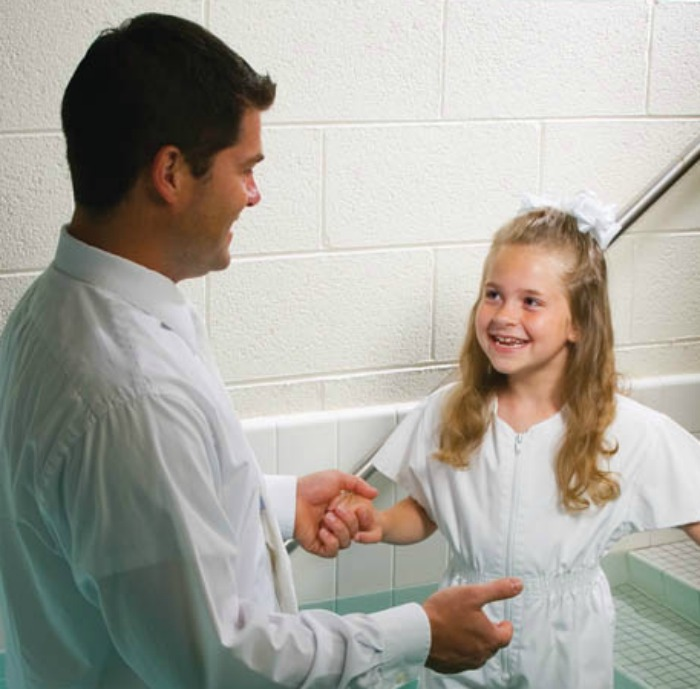 Do Mormons believe that if you are not baptized a Mormon that you won't go to heaven?