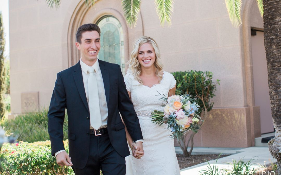 I am unmarried and have a daughter, if I were to join the Mormon Church would I ever be worthy of being married in the temple?
