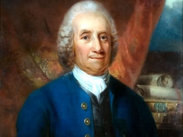 I just read a book about the teachings of Emanuel Swedenborg. How would I know that his doctrines are not true?