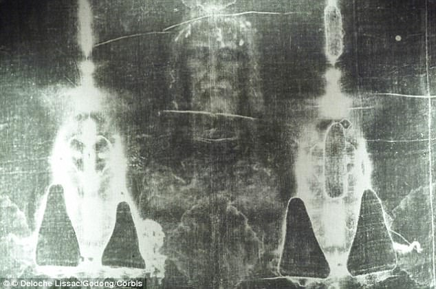Has the Mormon Church said anything regarding the Shroud of Turin?
