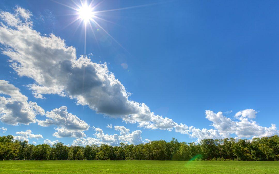 Is our sun a celestial world?