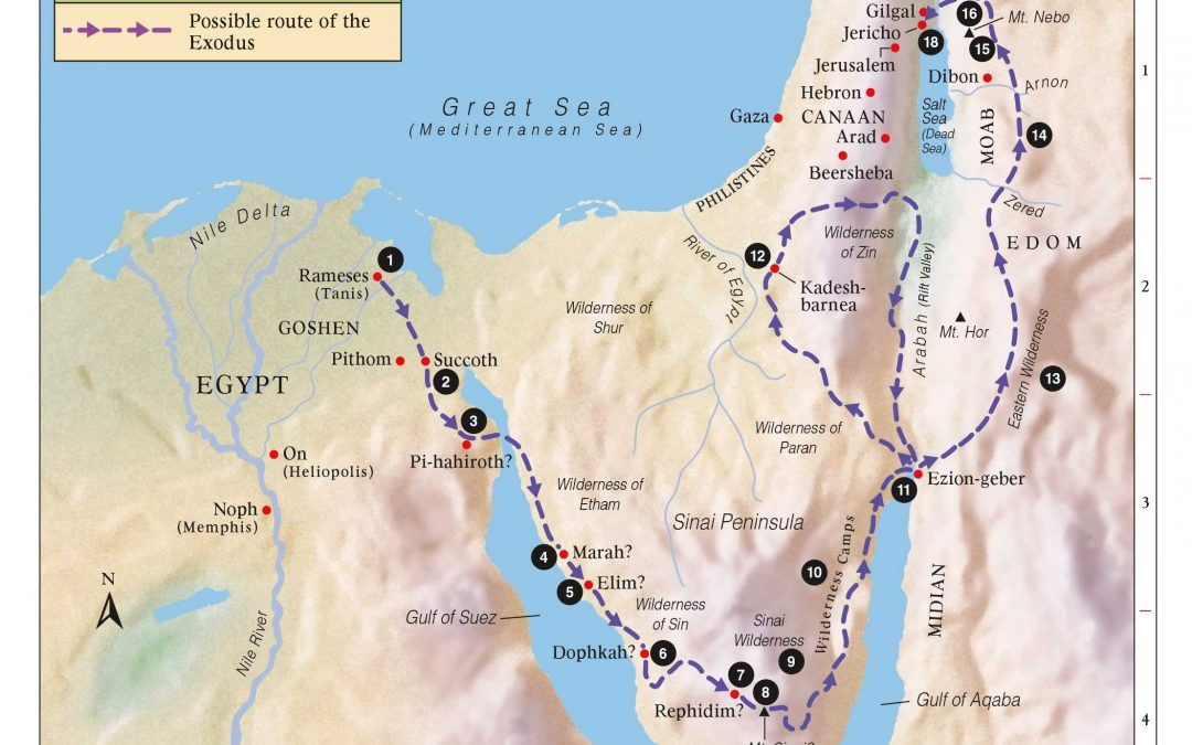 Egypt in 1706BC