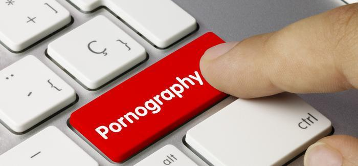 Is there anything wrong with a married couple enjoying pornography together?