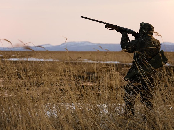 Does the Mormon Church have an official stance on hunting?