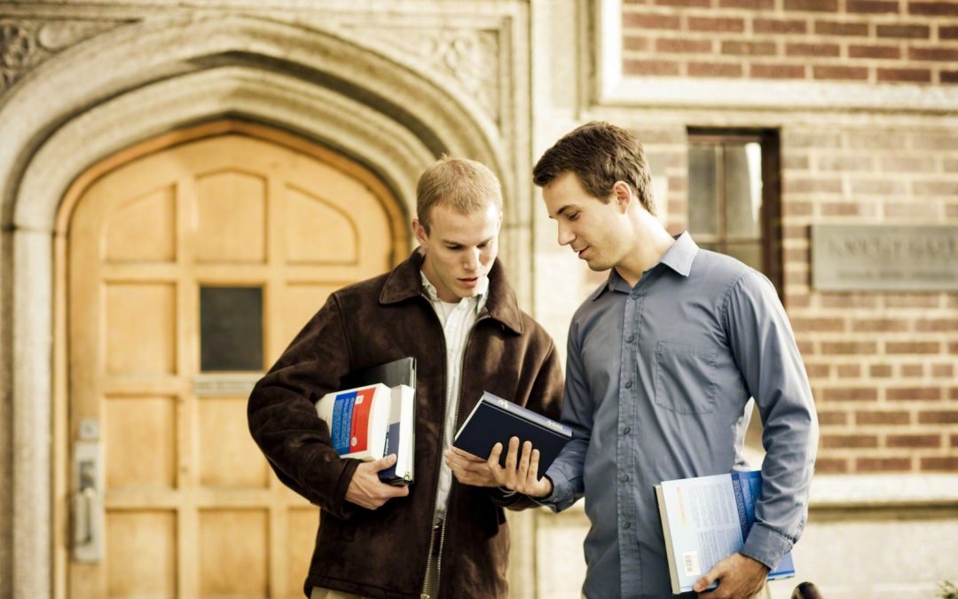 How can I help my friend to learn how to serve the Lord?