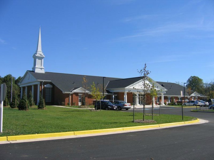 How do I find a meetinghouse so I can return to activity?