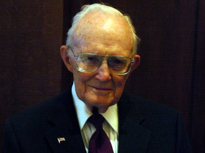 "H. Clay Gorton — ""Gramps"" — 1923-2008"
