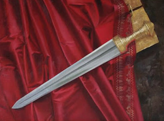 Is the Mormon Church still in possession of the sword of Laban, the Urim and Thummim, and the Liahona?