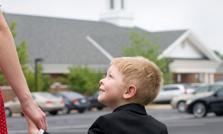How can I teach my Catholic companions the truth about the Mormon Religion?