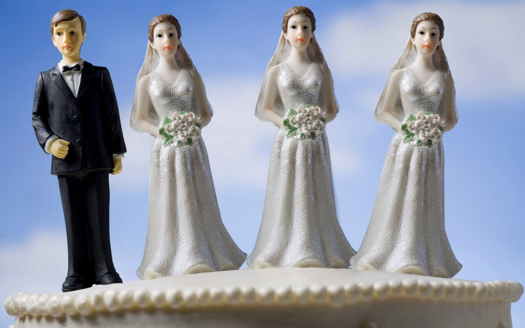 Will plural marriage in the Celestial Kingdom be a choice?