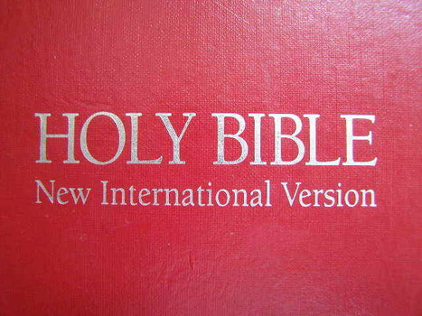 What are your thoughts on the updated NIV version of the Bible?
