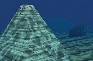 Atlantis and other lost cities