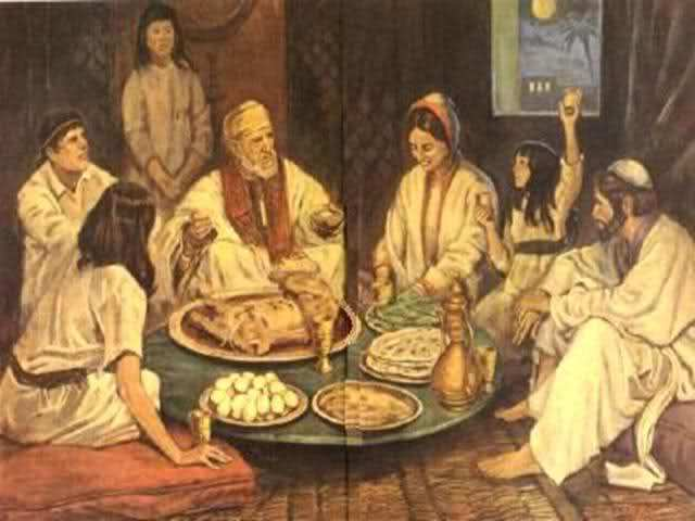 Why should we study the Jewish feast?
