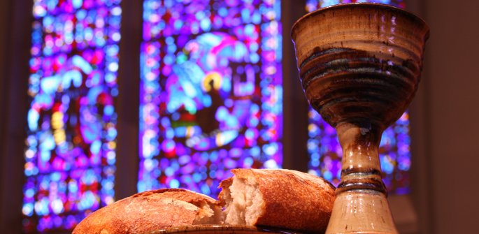 Should we take communion at other churches?