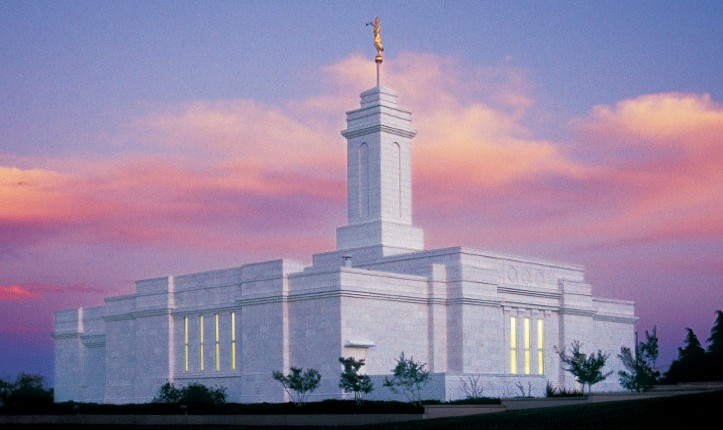 Why can't a Catholic be sealed in the temple?