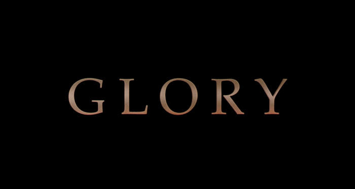 "What does the word ""glory"" mean?"