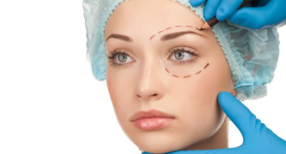 Is the Church against plastic surgery?