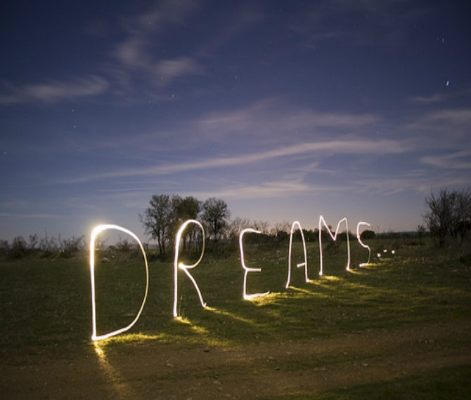 Are we accountable for our actions in our dreams?