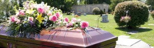 What does Mormonism teach about burial versus cremation?