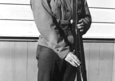 Dad in Army, WW2