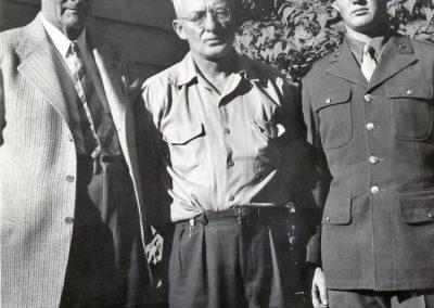 Simeon Ralph Sterrett, Rees Dubois Gorton & Henry Clay Gorton