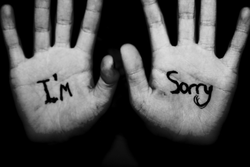 How do I move on if the person I have hurt is unwilling to forgive me?