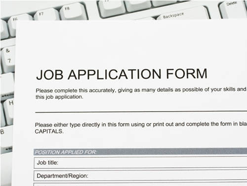 jobapplicationform