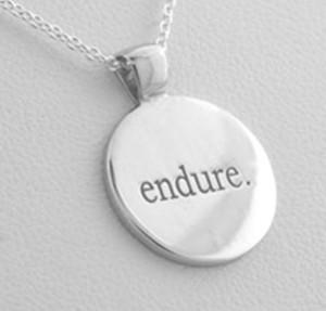 Endure Mormon Quote