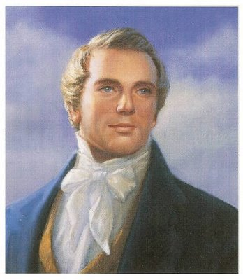 Did Joseph Smith die a poor man?