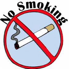 No smoking Mormon