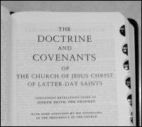 Mormon Doctrine and Covenants