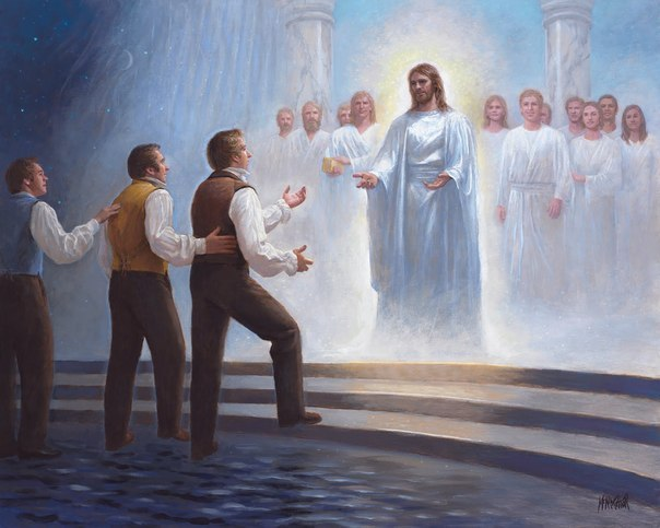 Is the story of Joseph Smith's last dream true?