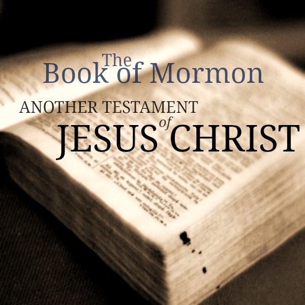 "When was ""Another Testament of Christ"" added to the Book of Mormon?"