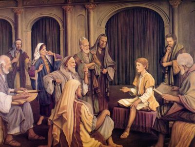 The Knowledge of Christ